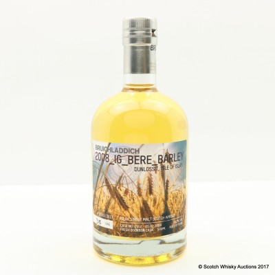 Bruichladdich Valinch Feis Ile 2017 Bere Barley 50cl
