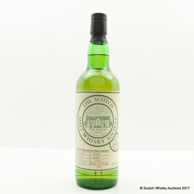 SMWS 26.22 Clynelish 1989 13 Year Old