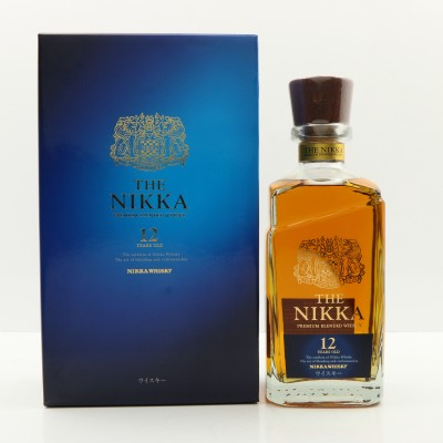 Nikka 12 Year Old