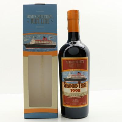 Grande-Terre 1998 Transcontinental Rum Line #7