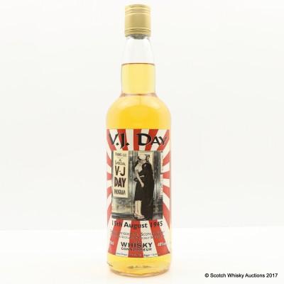 V.J. Day Whisky Connoisseur