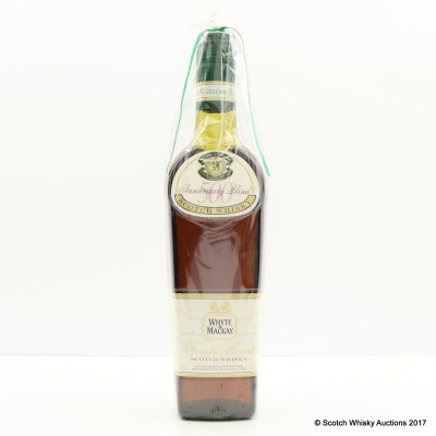 Whyte & Mackay 500th Anniversary of Scotch Whisky 75cl