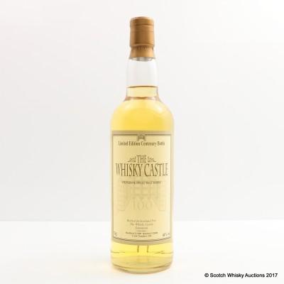 Springbank 1989 The Whisky Castle Centenary Bottle