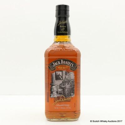 Jack Daniel's Scenes From Lynchburg No.6 75cl