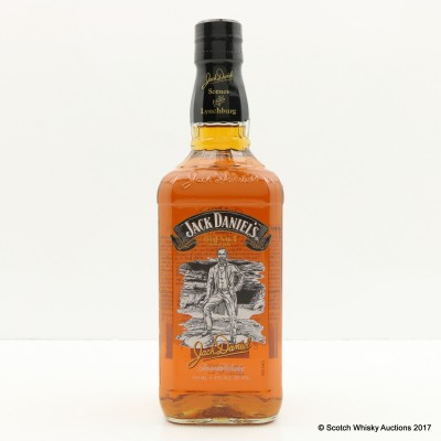 Jack Daniel's Scenes From Lynchburg No.5 75cl