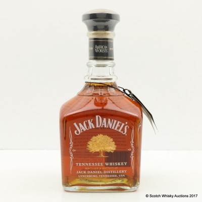 Jack Daniel's American Forests 75cl