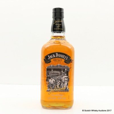 Jack Daniel's Scenes From Lynchburg No.3 1L