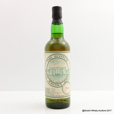SMWS 55.6 Royal Brackla 1975