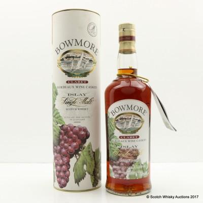 Bowmore Claret Bordeaux Cask 75cl