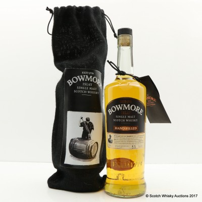 Bowmore 1997 Hand Filled 4th Edition