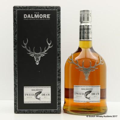 Dalmore Rivers Collection Tweed Dram 2011 Season