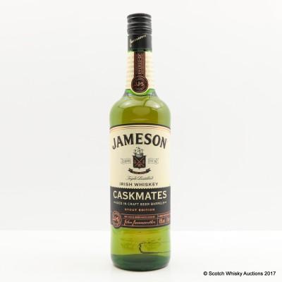 Jameson Cask Mates Stout Edition