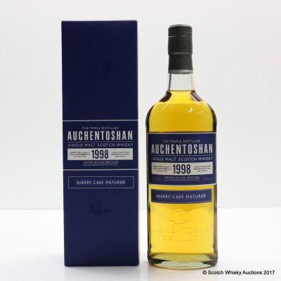Auchentoshan 1998