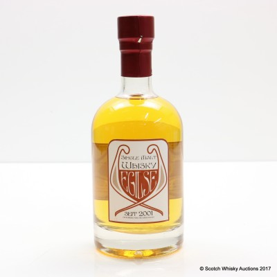 Eglise 2001 4 Year Old 50cl