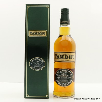 Tamdhu Single Malt Old Style