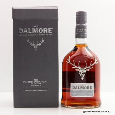 Dalmore 2000 Distillery Exclusive Merlot Barrique Finesse 2017 Release