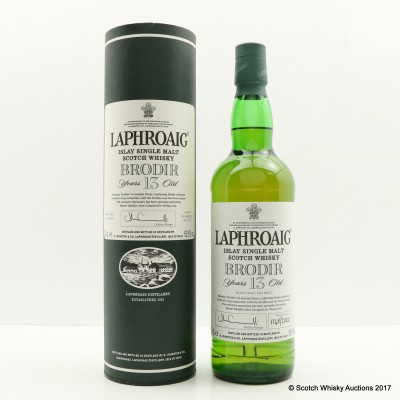 Laphroaig Brodir 13 Year Old