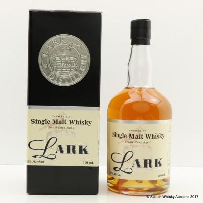 Lark Tasmanian Single Malt Whisky