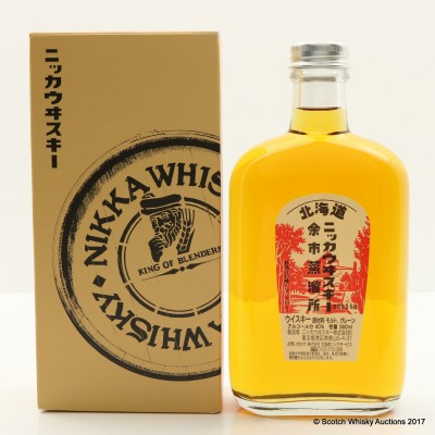 Nikka Blended Malt 36cl