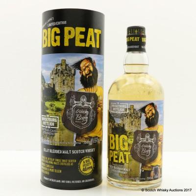 Big Peat Whiskyburg Wittlich Edition
