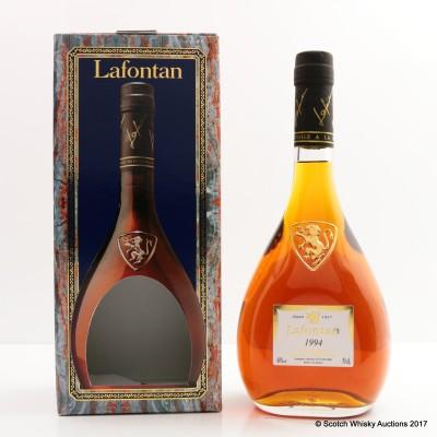 Lafontan 1994 Bas-Armagnac