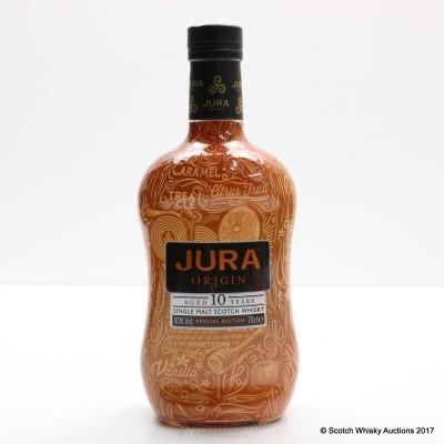 Jura 10 Year Old Origin Special Edition