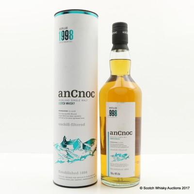 anCnoc 1998
