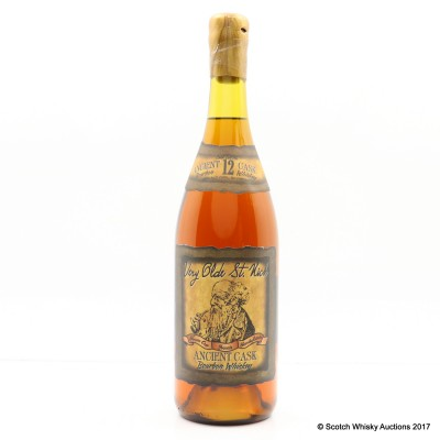 Very Olde St Nick Ancient Bourbon 75cl