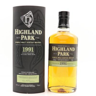 Highland Park 1991