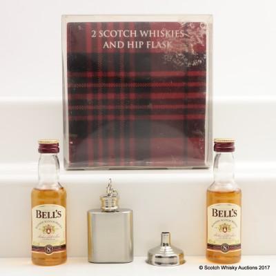 Bell's Mini Gift Set