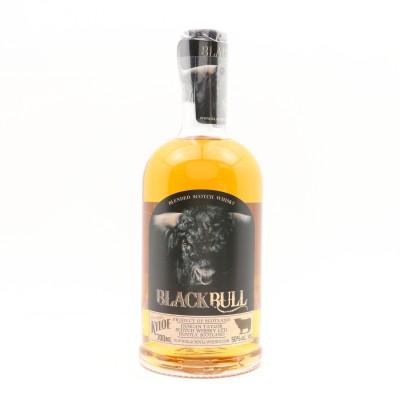 Black Bull Blended Whisky