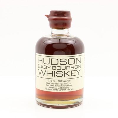 Hudson Baby Bourbon 37.5cl