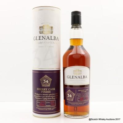 Glenalba 34 Year Old