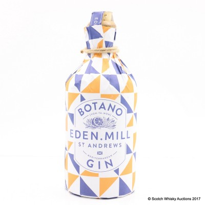 Eden Mill Botano Gin 50cl
