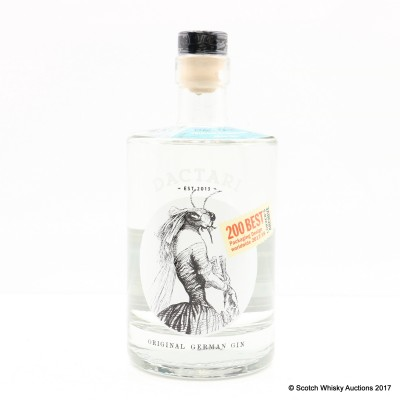 Dactari German Gin 50cl