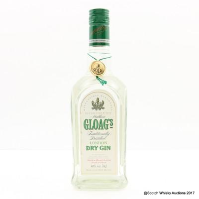 Gloag's London Dry Gin
