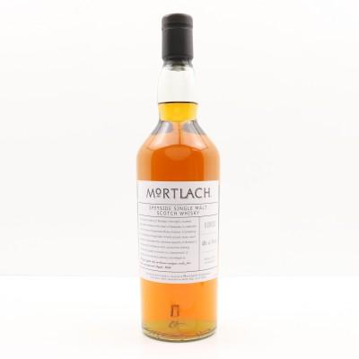 Mortlach Spirit Of Speyside 2013 Whisky Festival