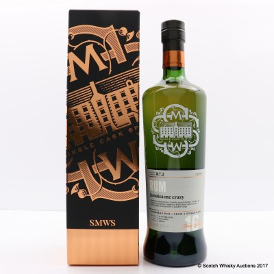 SMWS R7.2 2000 16 Year Old