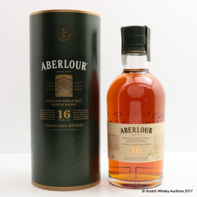 Aberlour 16 Year Old 75cl