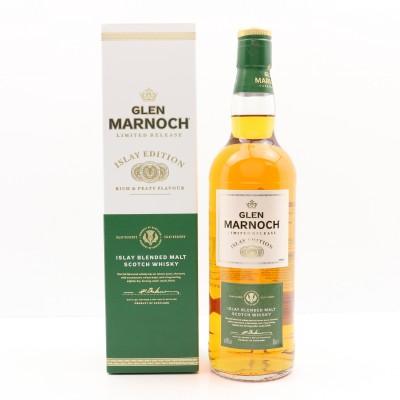 Glen Marnoch Islay Edition