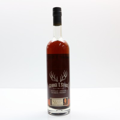 George T Stagg 2006 Release 75cl