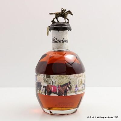 Blanton's Single Barrel Limited Edition for La Maison du Whisky