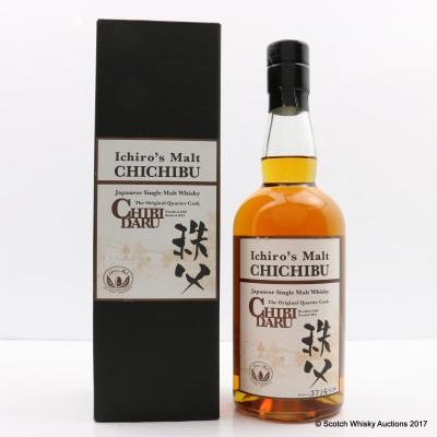 Chichibu Ichiro's Malt 2010 Chibidaru