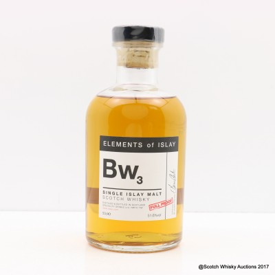 Elements Of Islay Bw3 50cl