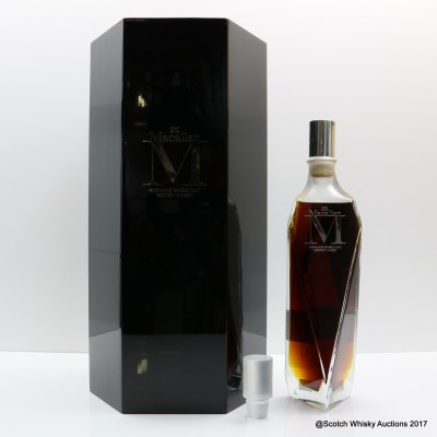 Macallan M - 1824 Series
