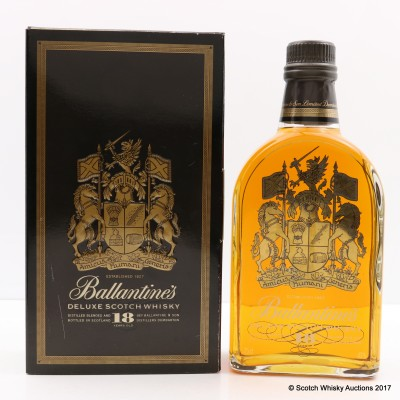 Ballantine's 18 Years Old 75cl