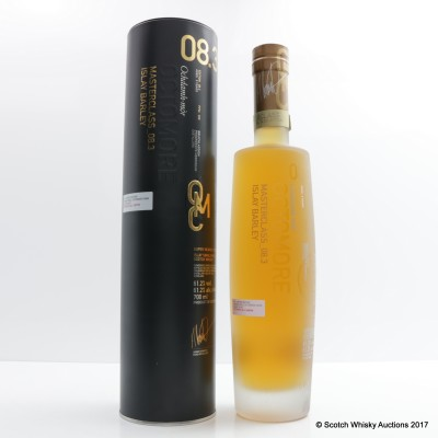 Octomore 08.3 Masterclass 5 Year Old