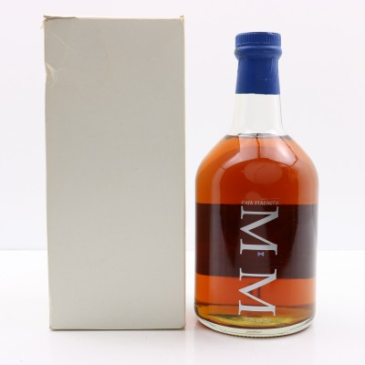 Blair Athol 10 Year Old Millennium Malt For Dunfermline