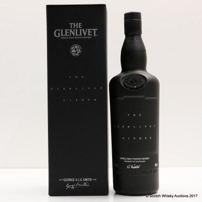 Glenlivet Cipher