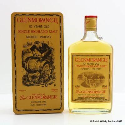 Glenmorangie 10 Year Old 50cl